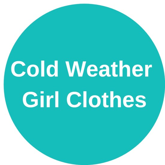 Cold Weather Girl Clothes