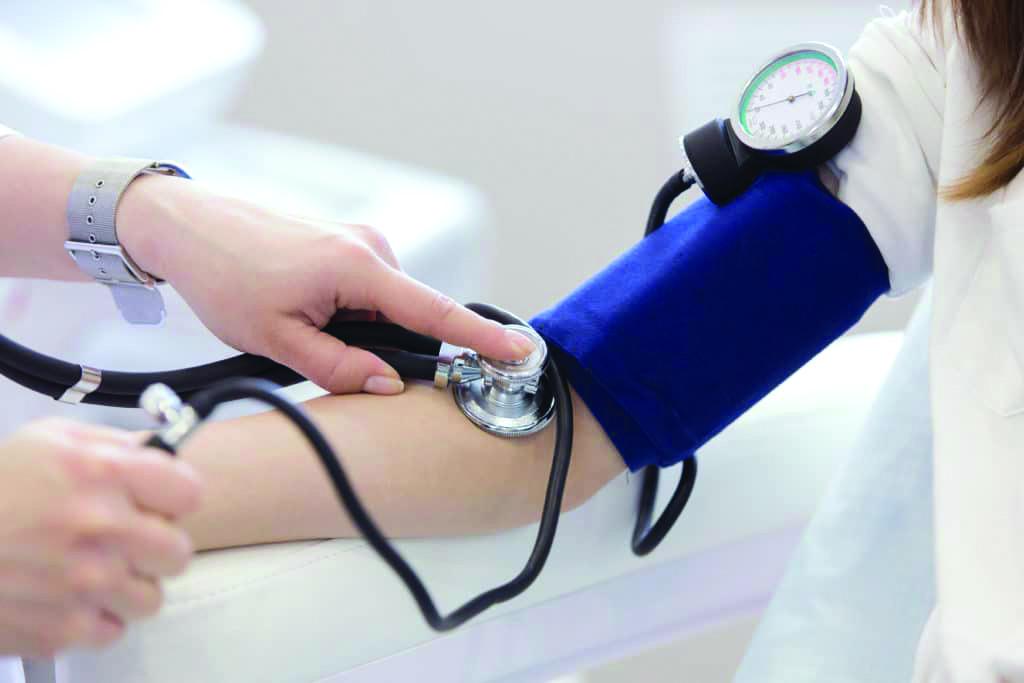 La Hipertensión Arterial - Periódico El Latino