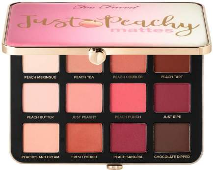 Palettes you need to add to your holiday wish list this year - Palettes I want