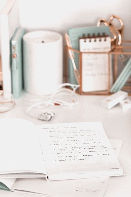 10 habits successful bloggers practice daily.