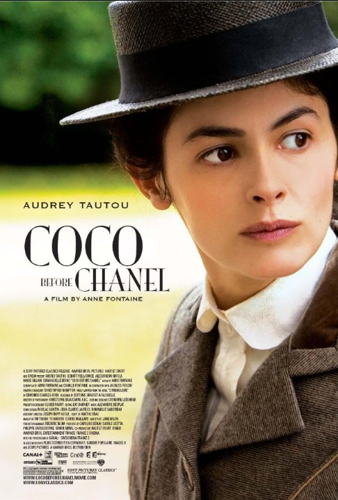 Coco before Chanel (2009)