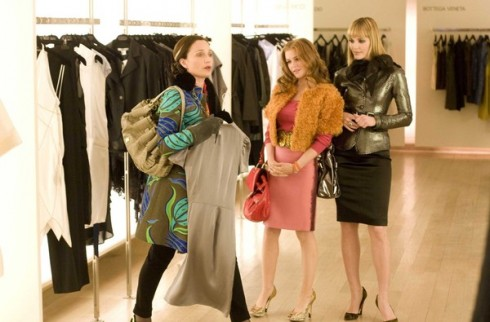 Confessions of a Shopaholic (2009)2