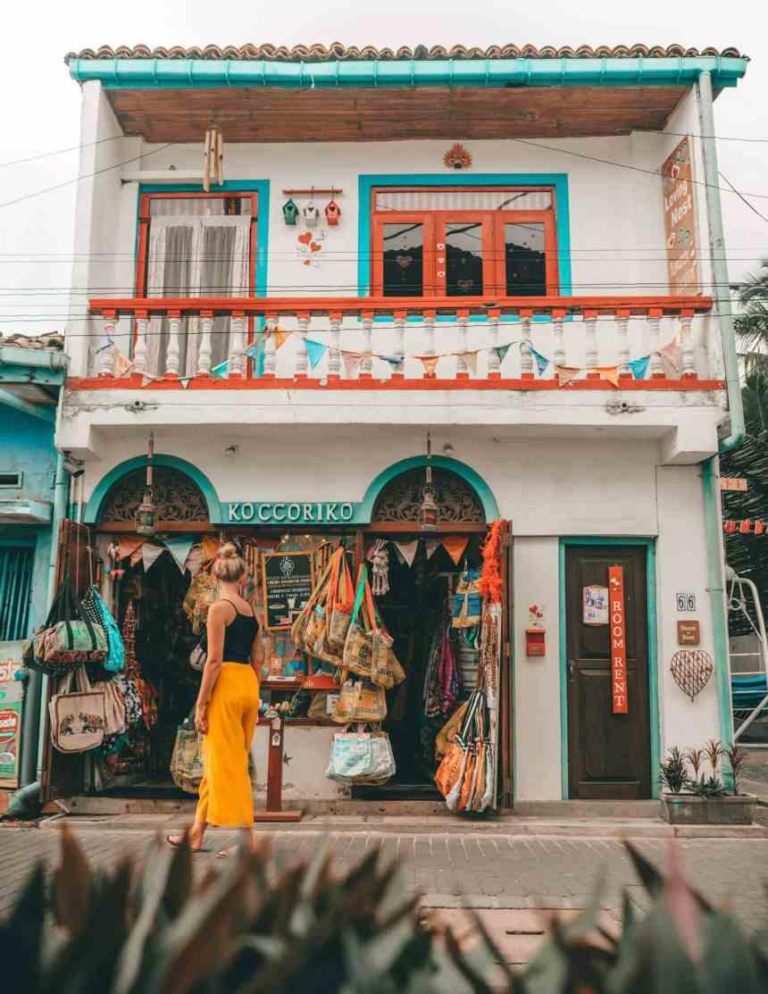 ELLE Vietnam Du lịch Siri Lanka