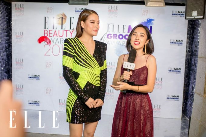 04 beauty styles on the red carpet
