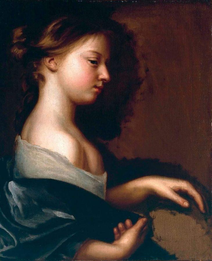 nữ họa sĩ 3