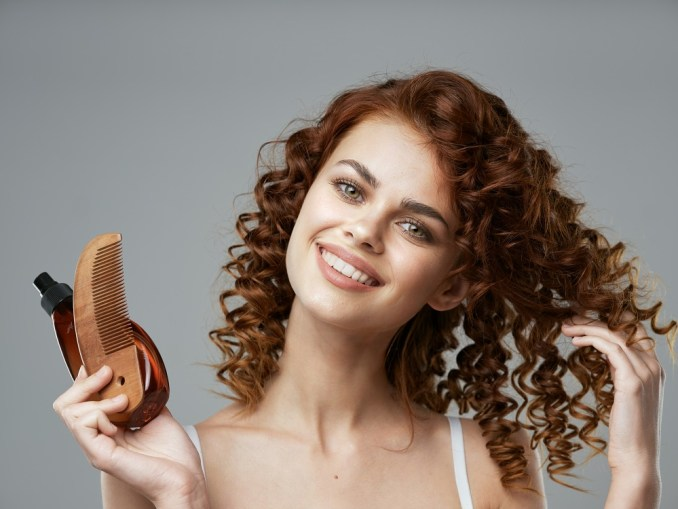 Determine the cause of your dry hair