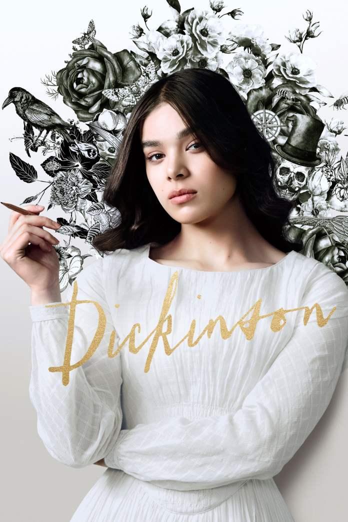 Phim tình cảm Dickinson