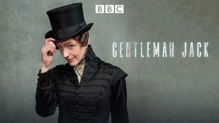 Phim tình cảm Gentleman Jack