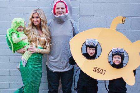 ocean halloween costume ideas halloween