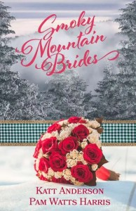 Smoky Mountain Brides Cover