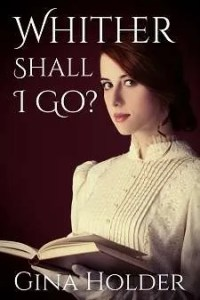 Whither Shall I Go book cover