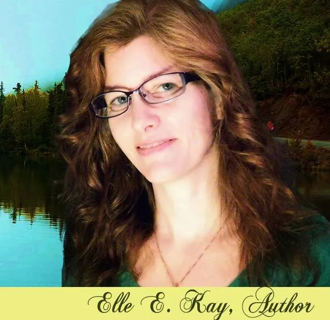 Elle E. Kay Headshot