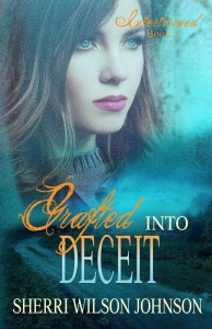 Grafted Into Deceit Cover