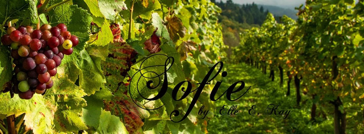 Sofie page cover photo