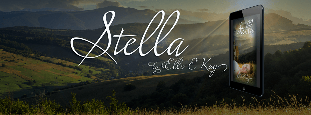 Stella Page Cover Photo