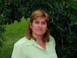 Tina Pinson headshot