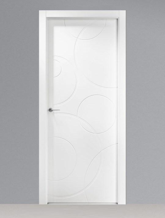 Porta interna Incisa Ferrero Legno - ElleEmme Crotone