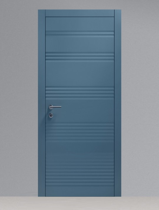 Porta interna Plisse Ferrero Legno - ElleEmme Crotone