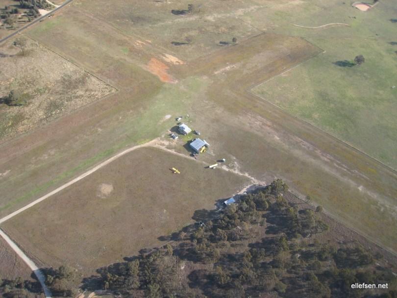 Rylestone Aerodrome