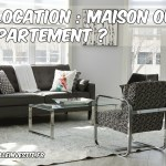 Colocation : maison ou appartement ?