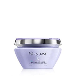 Masque-Ultra-Violet-Blond-Absolu-250ml