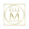 Elle M Photography Logo