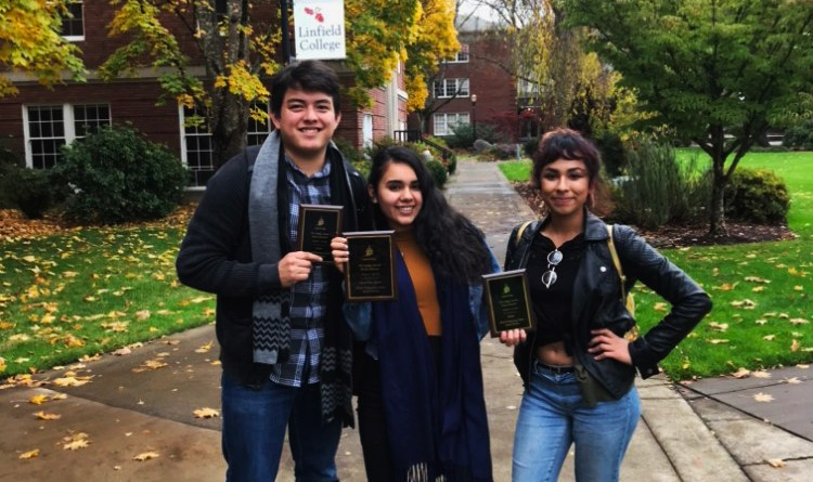 Students Find Success in Spanish Debate