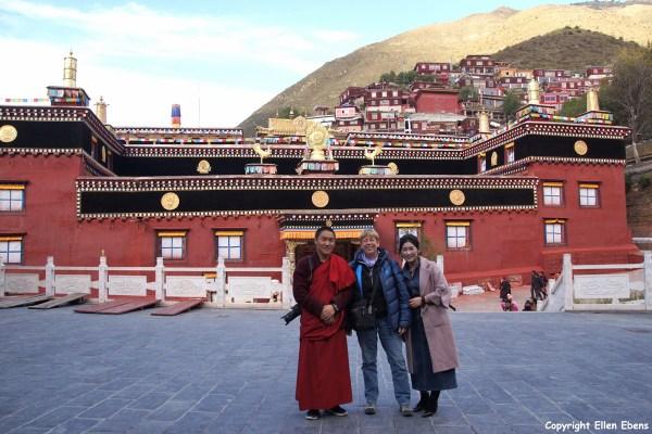 Derge Monastery