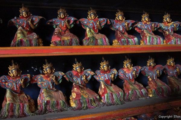 Amdo Ziketan Xinghai temple