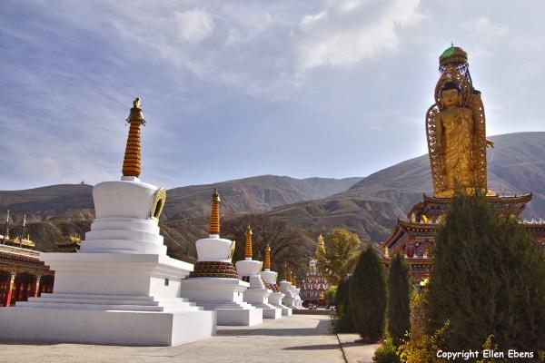 Rebkong Wutong Monastery