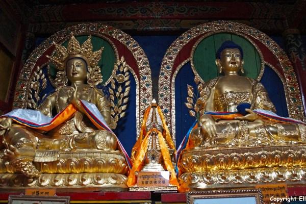 vHezuo Milarepa Temple monastery