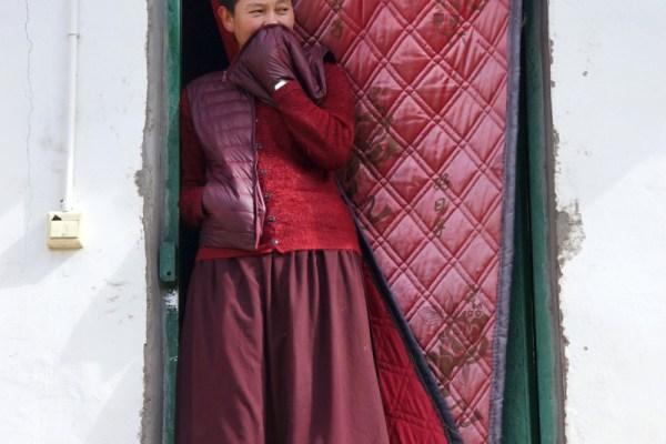 Nangchen Gar Nunnery