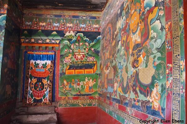 Ganden Chörkhorling Monastery