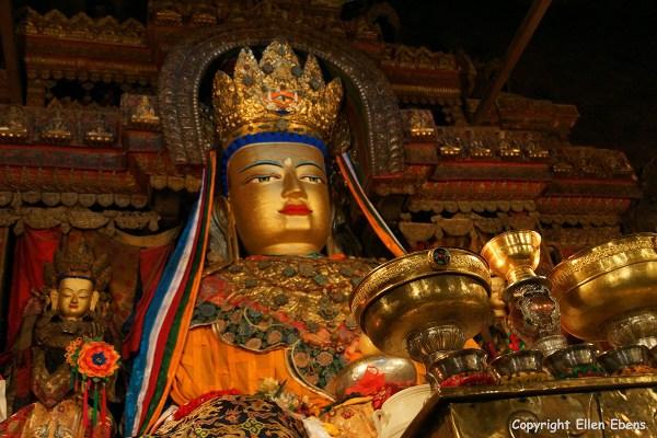 Pelkor Chöde Monastery