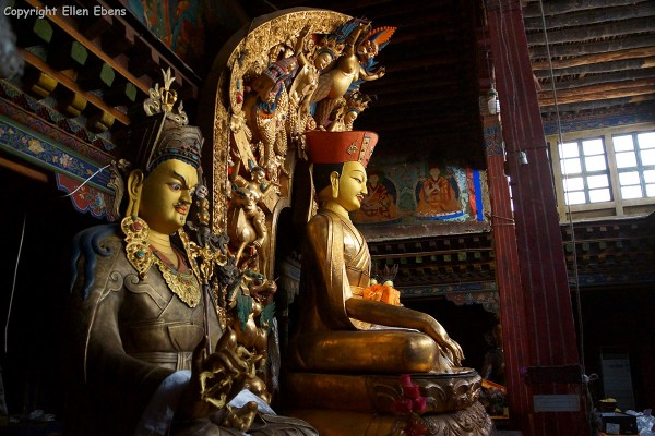 Taklung Monastery