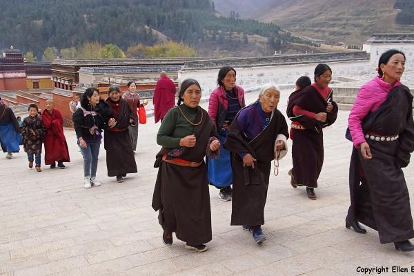 Labrang Xiahe