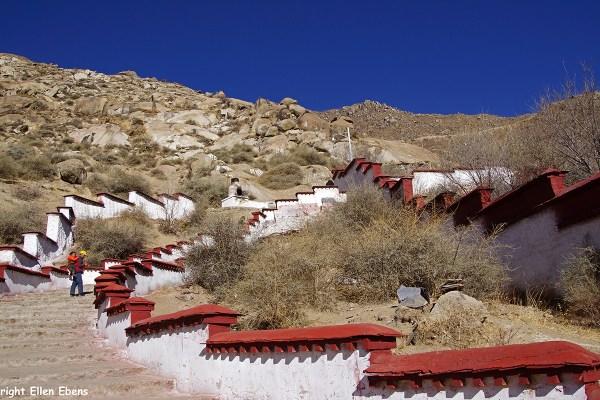 Lhasa Sera Monastery