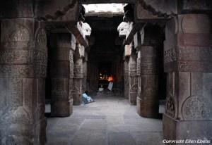 The Temple Complex of Pattadakal
