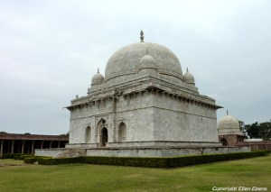 The thumb of Hoshang Shah, Mandu