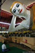 Yangon, Chauk Htat Gyi pagoda