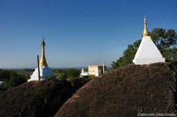 Monywa, Hpo Win Daung Caves