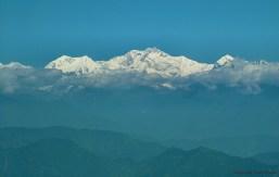 Darjeeling Kanchenjunga