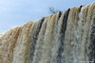 Ethiopia Blue Nile Falls