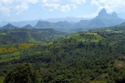 Ethiopia Landscape