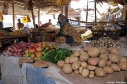 Adigrat market