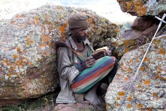 Harar pilgrim