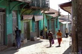 Harar street