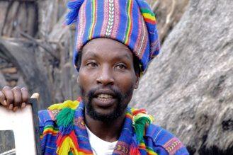 Ethiopia King