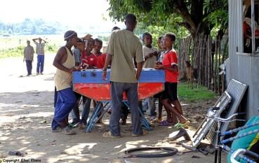Ethiopia Jinka