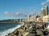 Chile, Vinã del Mar